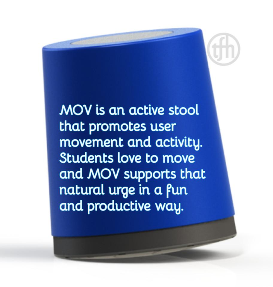 "MOV Stool Small 14""/16"""