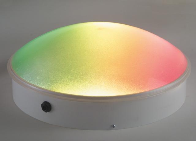Sound Light Dome - Sound Sensitive Sensory Toy