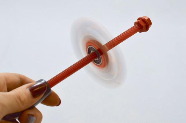 Spin n Slide