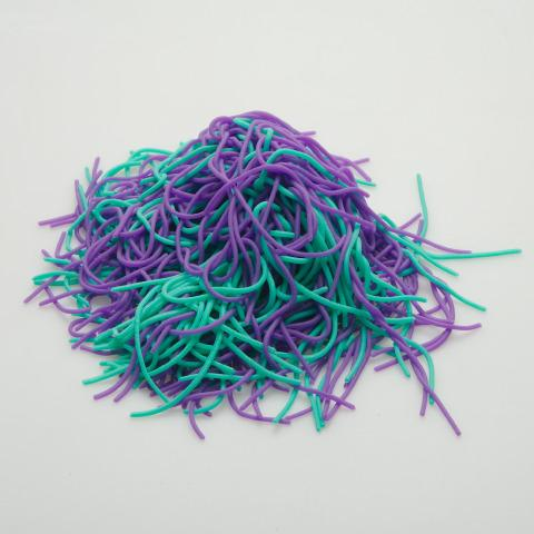 Spaghetti Stress Ball