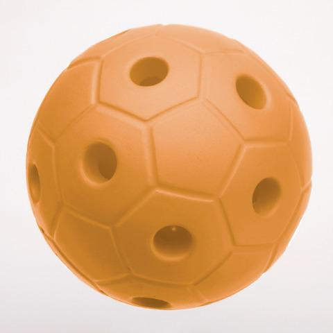Sensory Foam Bell Ball