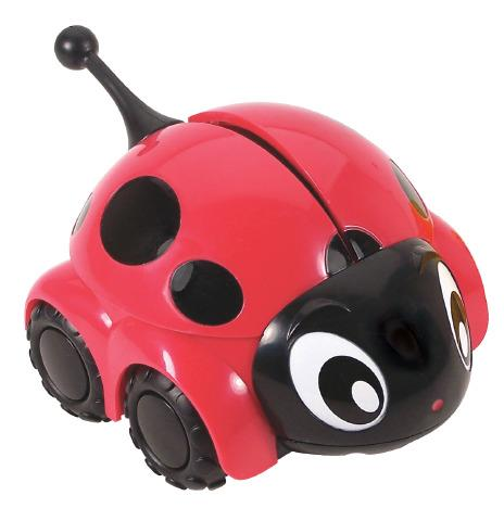 RC Ladybird