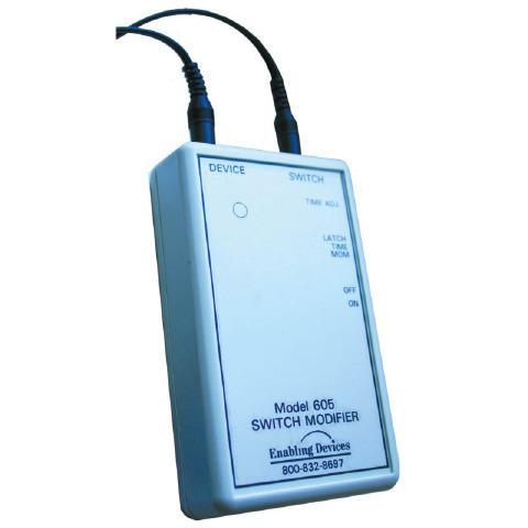 Switch Modifier