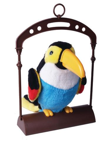 Talking Toucan