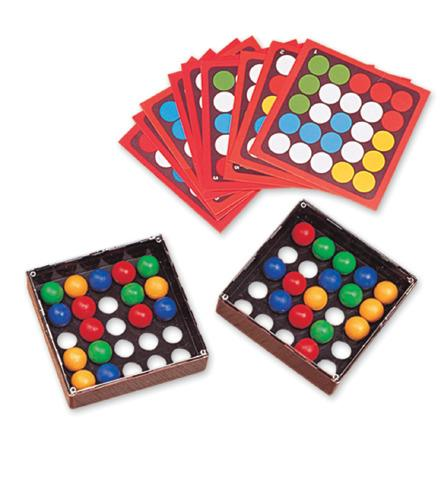 Tricky Fingers - Colour Matching Dexterity Game