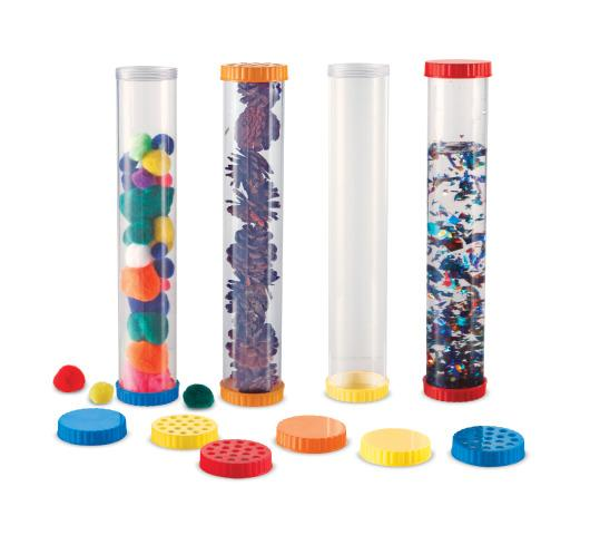 Twisty Tubes - Fine Motor Sensory Toy