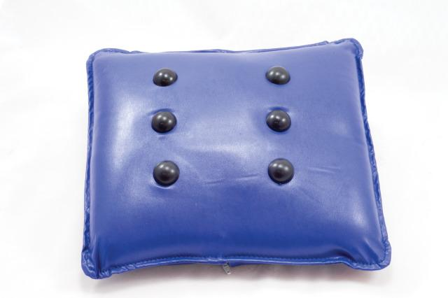 Knobbly Vibrating Pillow