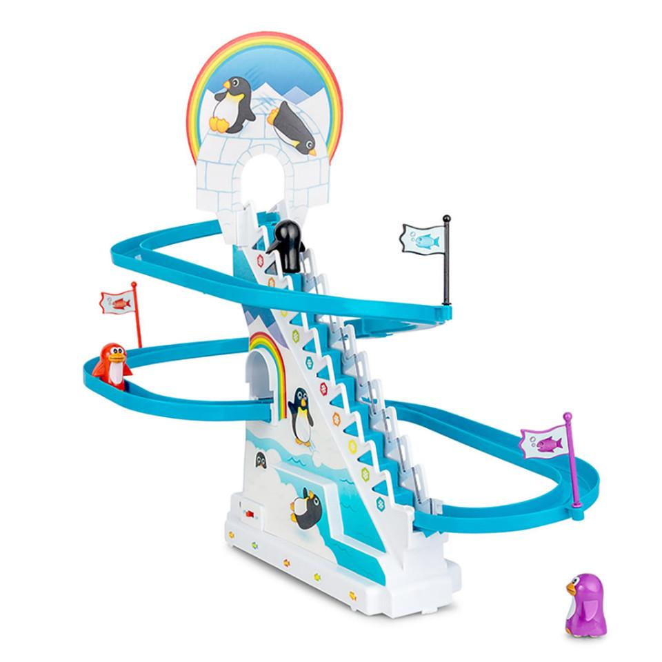 Penguin Helter Skelter - UNADAPTED