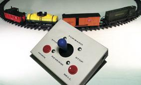 Whistlestop Train - Traditional train set