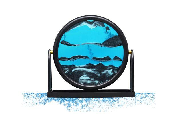 Zen Sands Ocean - Calming Sensory Toy