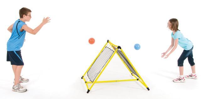 Ball Trampoline
