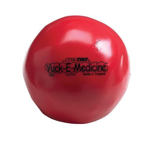 Great Lumps Weighted Ball