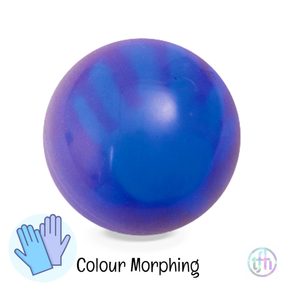 Colour Morph Incredi Ball