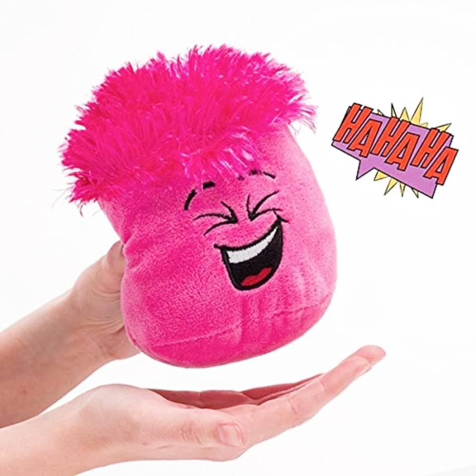Laughing Bag