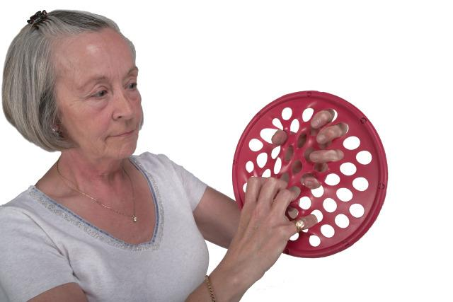 Finger Exercise Stretcher