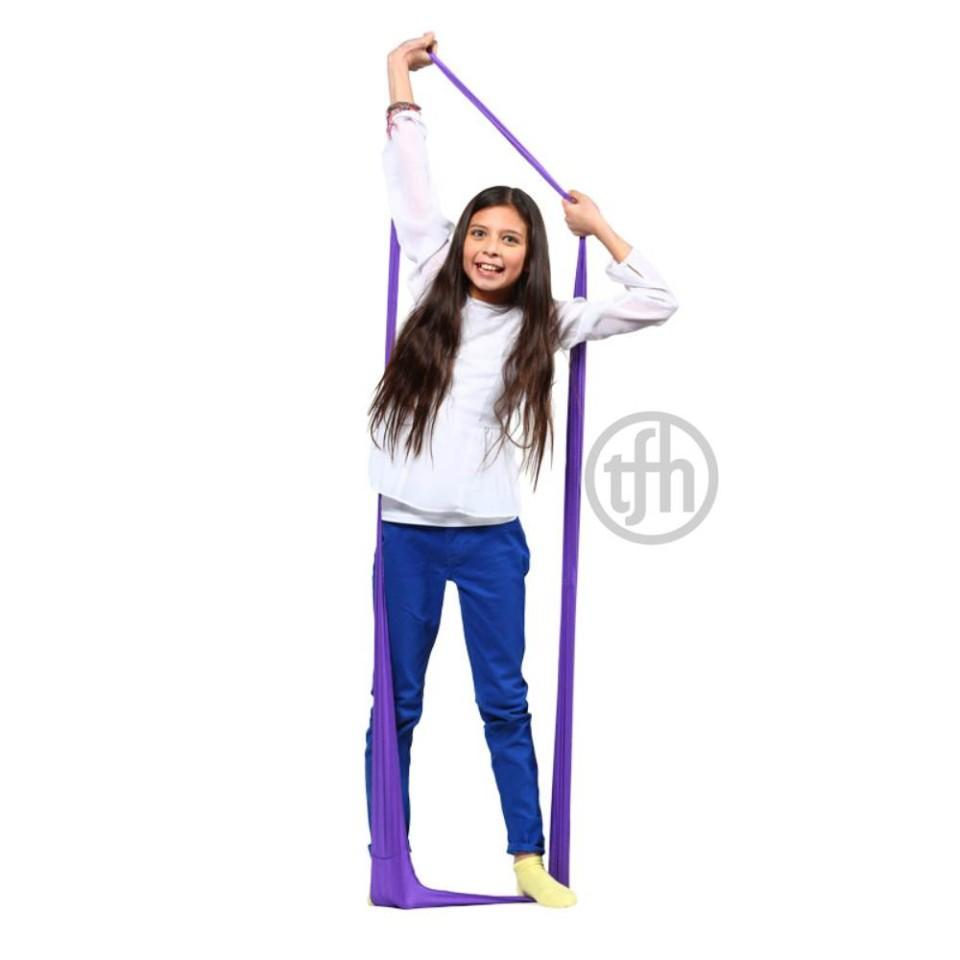 Lycra Stretch Band:- Size: Medium