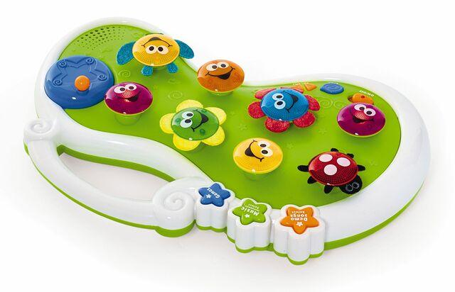 Musical Garden - Fidgit Sensory Toy