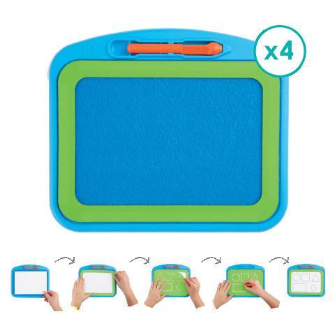 Pre-Writing Tray - Art Sensory Toy