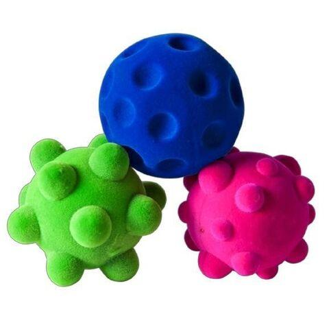 Stress Busters Ball Set