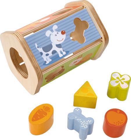Sorting Snacks - Responsive Sensory Toy
