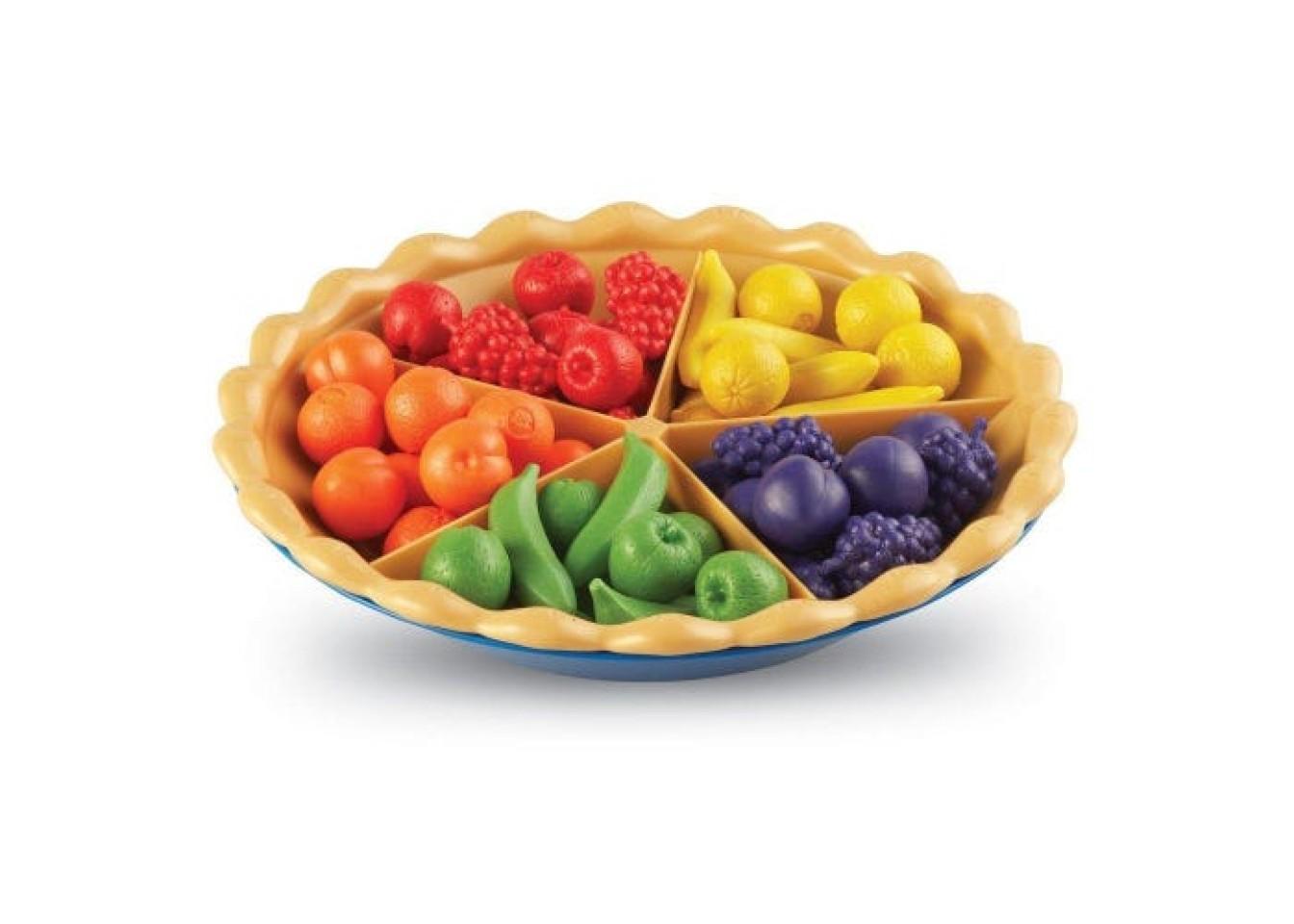 Super Sorting Pie