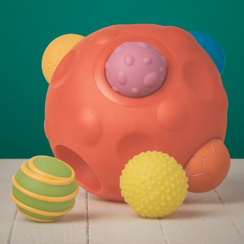 Sensory Ball - Achievement Sensory Toy