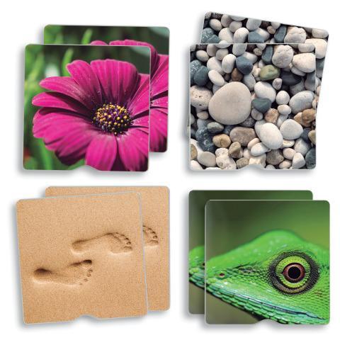 Tactile Memory Nature