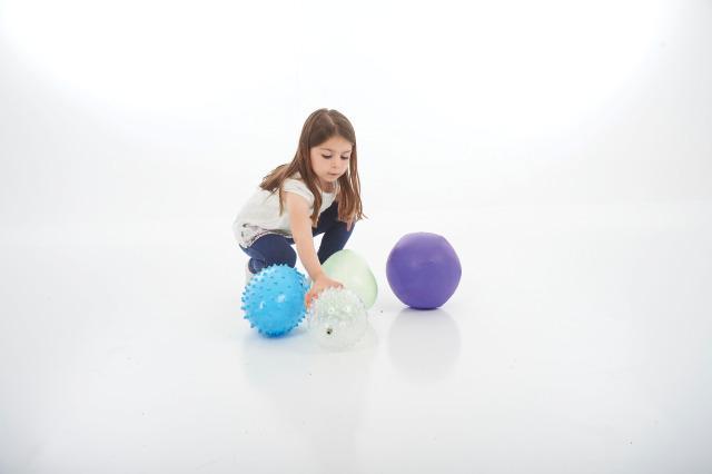 Odd Balls set 4
