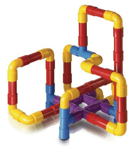 Tubation - Problem Solving Sensory Toy