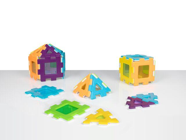 Creation Building Set