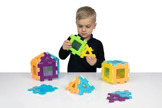 Creation Building Set