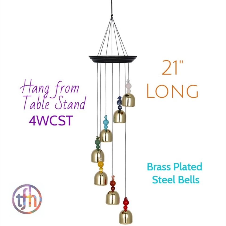 Bell Therapy Chimes
