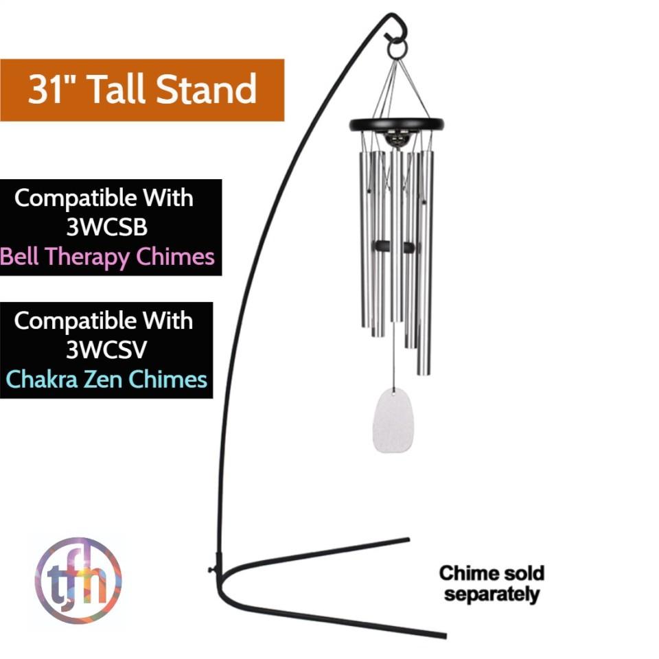 Wind Chime Table Stand