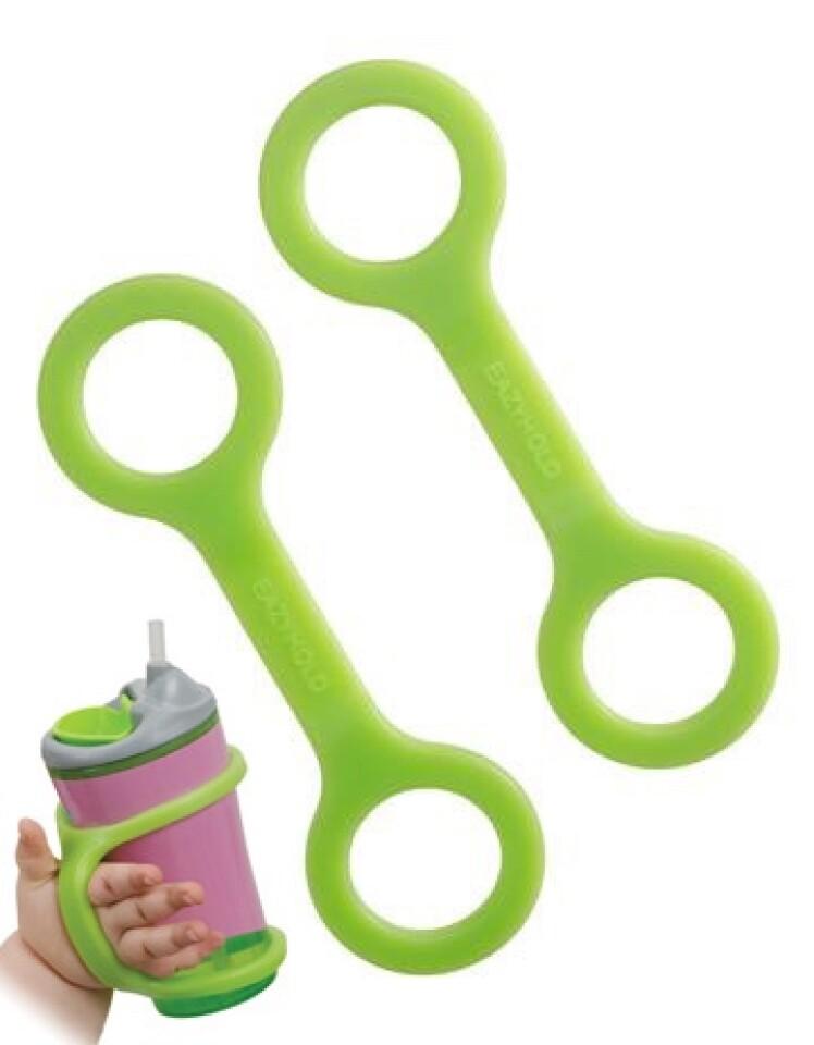 EaZyHold Sippy Cup Bottle Holder