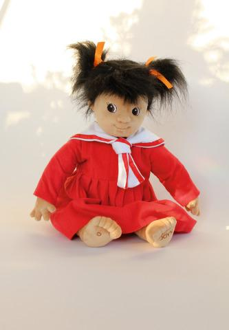 Mia Empathy Doll