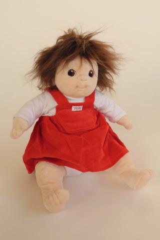 Sara - Soft Touch Empathy Doll
