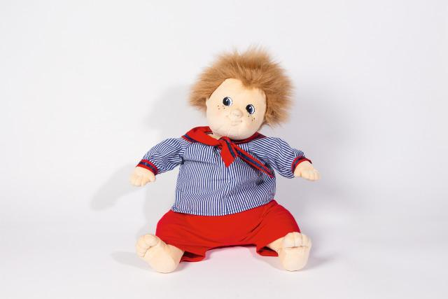 Simon Empathy Doll - Empathy Sensory Toy