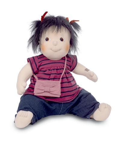 Little Meiya Empathy Doll