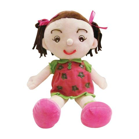 Emotiplush Doll