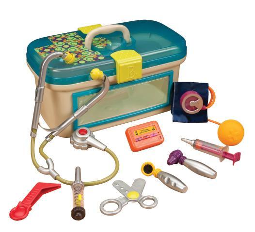 Doctor's Set
