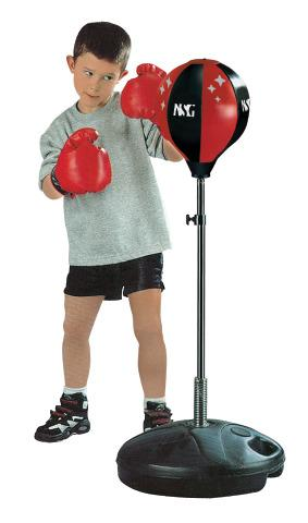Jr. Sports Boxing