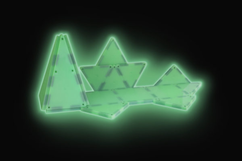 Magna-Tiles Glow®