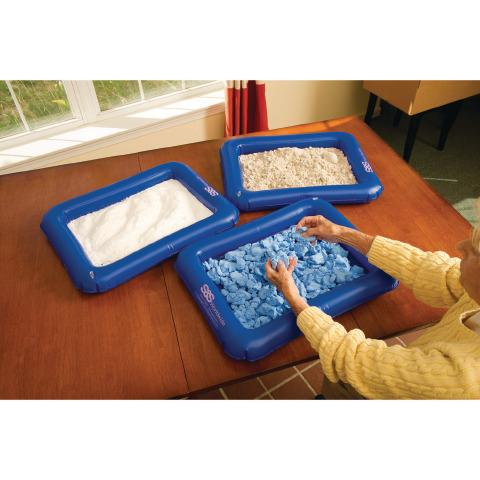 Small Inflatable Sensory Trays