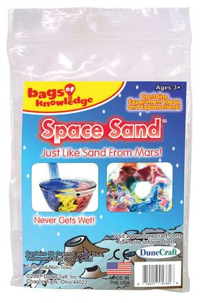 Space Sand