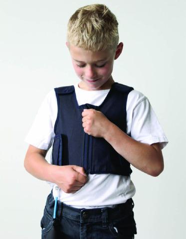 Child's Squease Vest