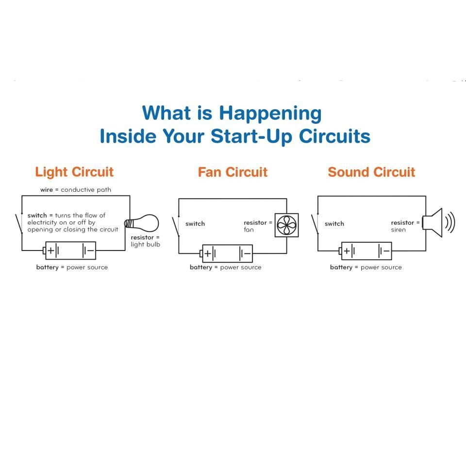 Start-Up Circuits