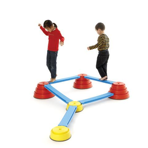 Build'n' Balance Game For Kids or Adults