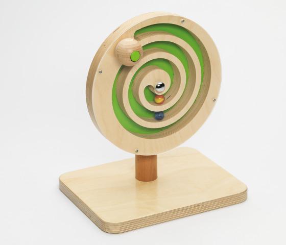 Bell Spiral