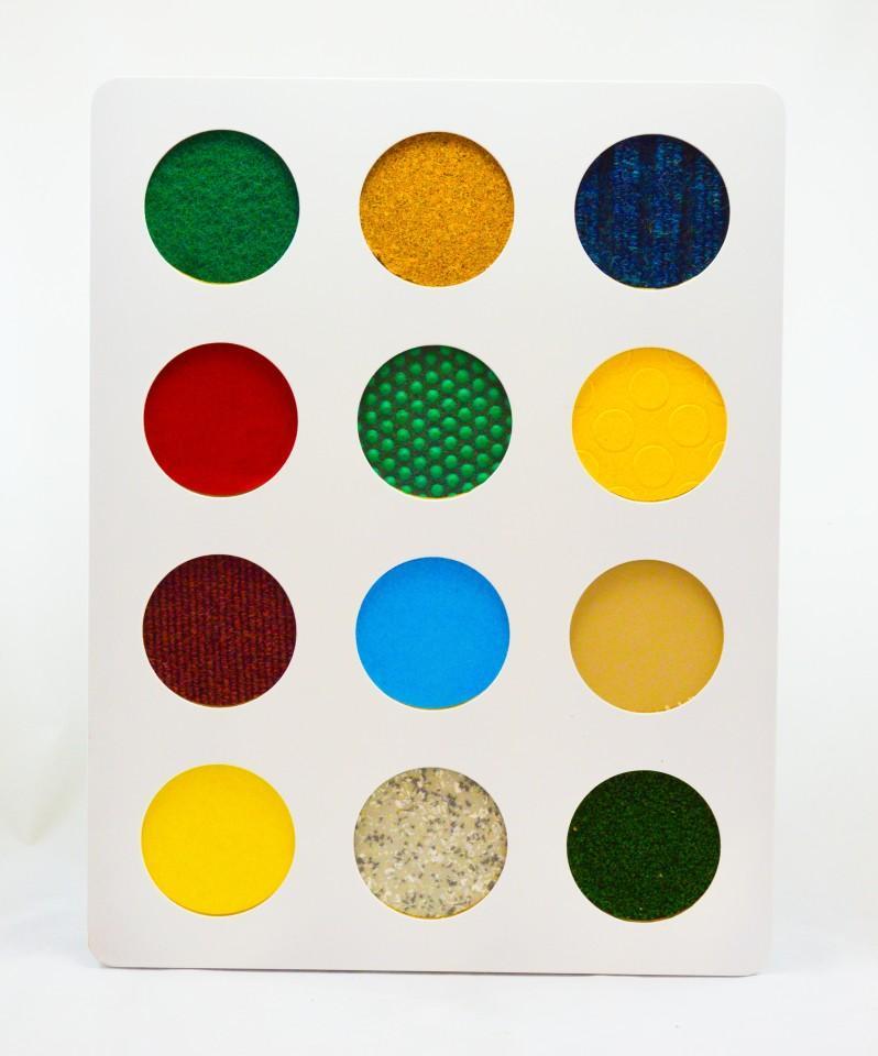 Tactile Board