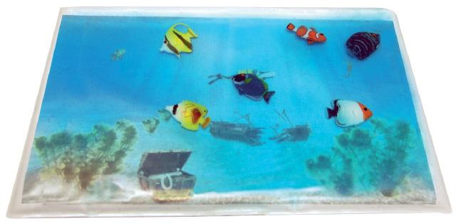 Gel Aquarium - Tactile Sensory Play